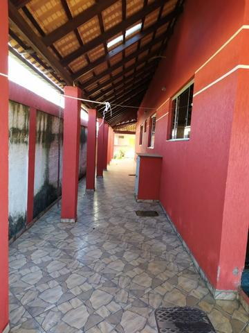 Linda Casa na rua 12 em Vicente Pires!!! - Foto 17