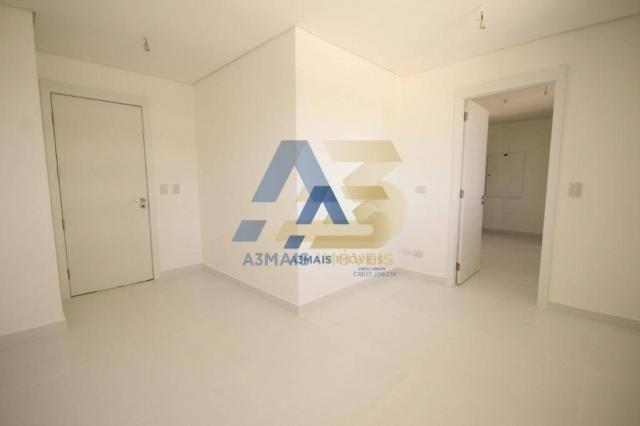 Apartamento Duplex residencial à venda, Campina do Siqueira, Curitiba - AD0004. - Foto 10