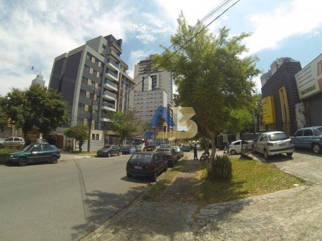 Cobertura residencial à venda, Campina do Siqueira, Curitiba. - Foto 4