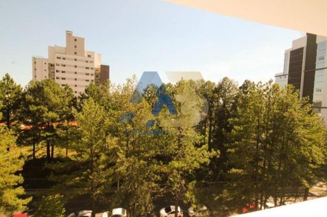Apartamento Duplex residencial à venda, Campina do Siqueira, Curitiba - AD0004. - Foto 7