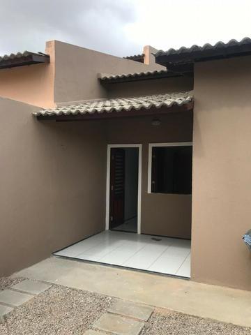 Casa Nova 3/4 em Fortaleza/Granja Lisboa - Saia do Aluguel - Foto 2