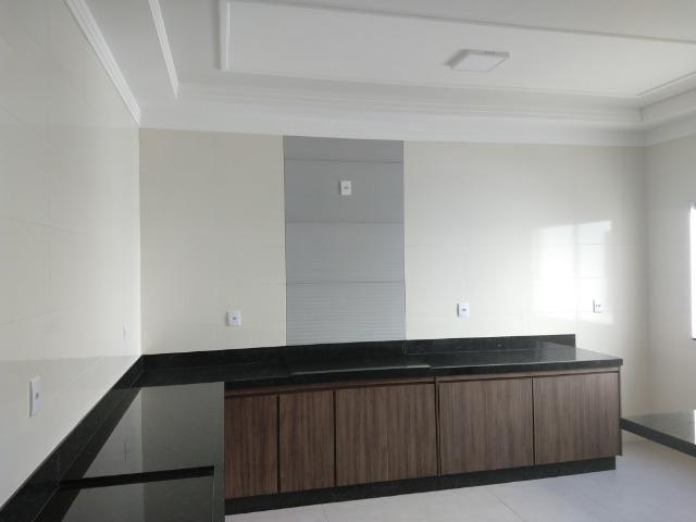 Vende-se ótima casa nova no bairro Jardim Vitória em Patos de Minas/MG - Foto 15