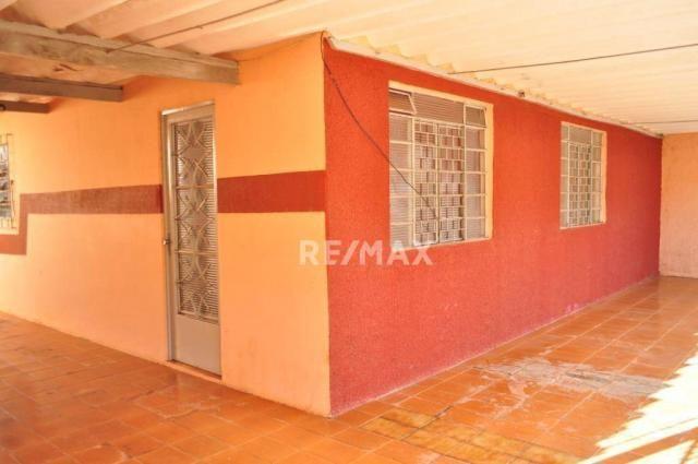 Casa com 2 dormitórios à venda, 187 m² por r$ 180.000 - vila santa tereza - presidente pru - Foto 4