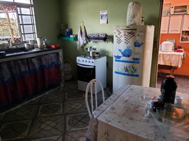 CA0415 Casa Pq. Universitário (Região do Ouro Verde) - Foto 7