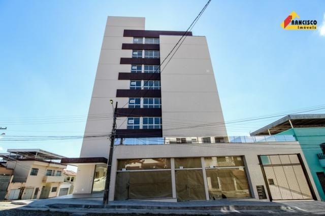 Apartamento para aluguel, 3 quartos, 2 vagas, Planalto - Divinópolis/MG - Foto 3