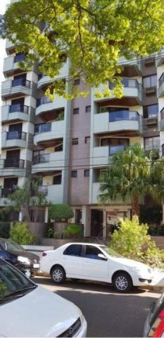 8267   apartamento à venda com 2 quartos em ed. green city, maringá