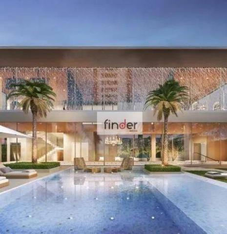 Apartamento com 4 dormitórios à venda, 343 m² por R$ 10.495.000 - Vila Olímpia - São Paulo - Foto 7