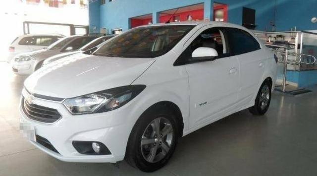 GM - Chevrolet Prisma Sed Ltz 1.4 8V Flex Power 4p 2018
