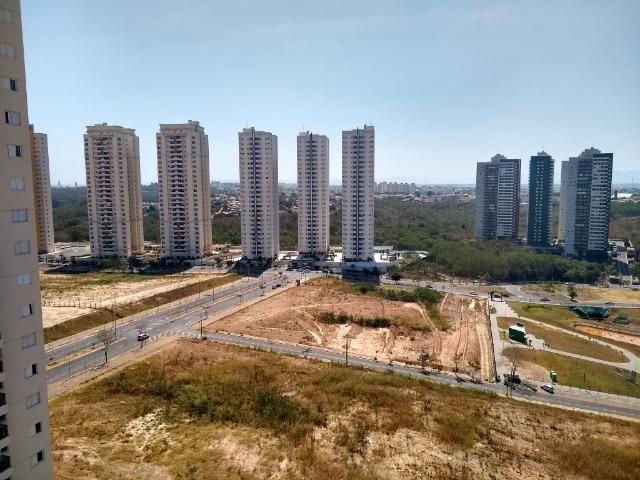 Ed. Alvorada - Mobiliado Andar Alto - Sol da Manhã - Foto 16