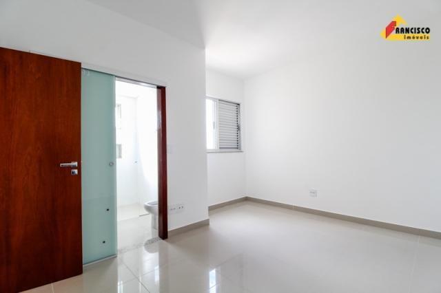 Apartamento para aluguel, 3 quartos, 2 vagas, Planalto - Divinópolis/MG - Foto 8