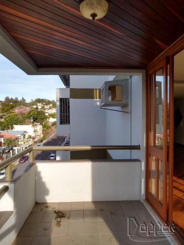 Apartamento à venda com 3 dormitórios em Pátria nova, Novo hamburgo cod:17529 - Foto 4