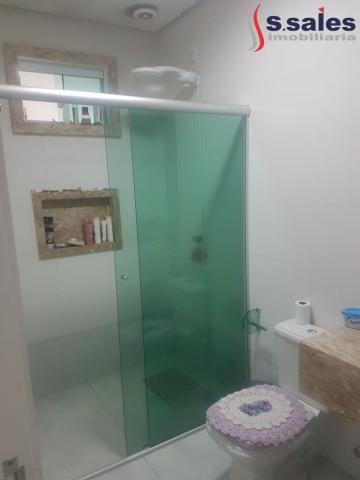 Casa à venda com 3 dormitórios em Setor habitacional vicente pires, Brasília cod:CA00432 - Foto 7