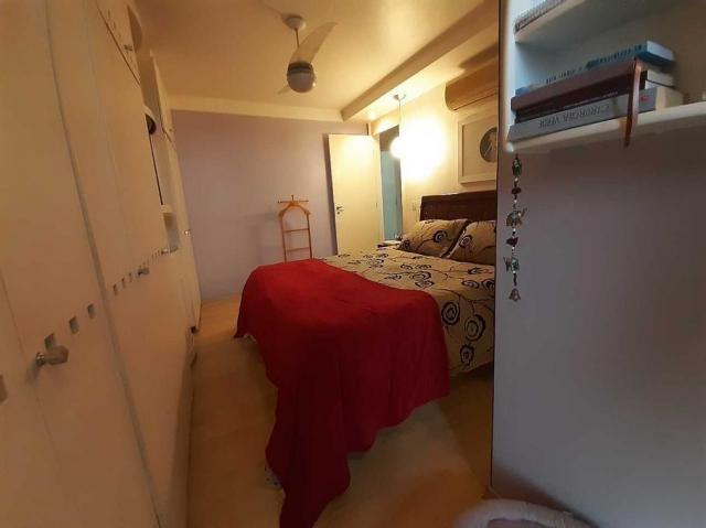 Apartamento à venda com 3 dormitórios em Morumbi, São paulo cod:54435 - Foto 6