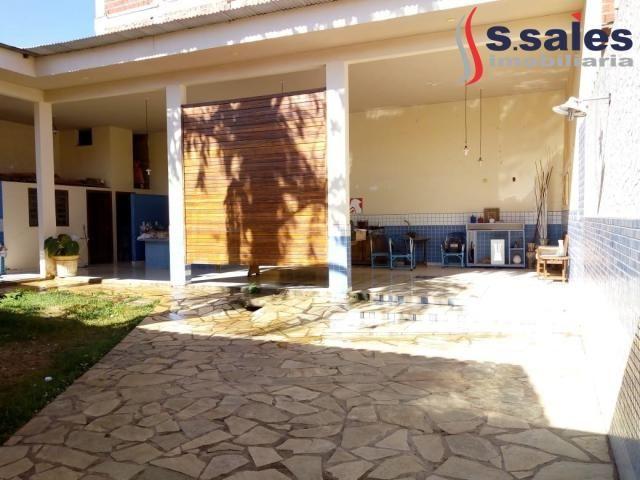 Casa à venda com 2 dormitórios em Setor habitacional vicente pires, Brasília cod:CA00429 - Foto 17