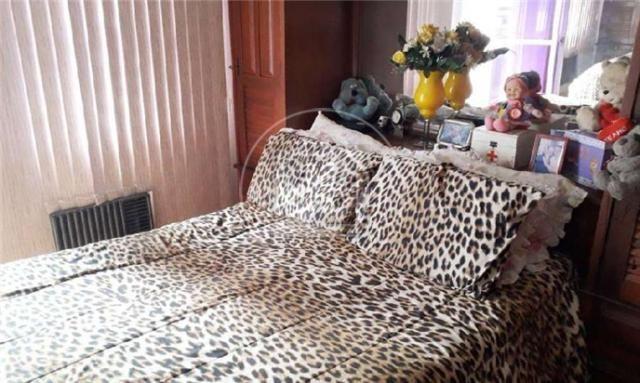 Apartamento à venda com 2 dormitórios em Vila isabel, Rio de janeiro cod:861025 - Foto 10