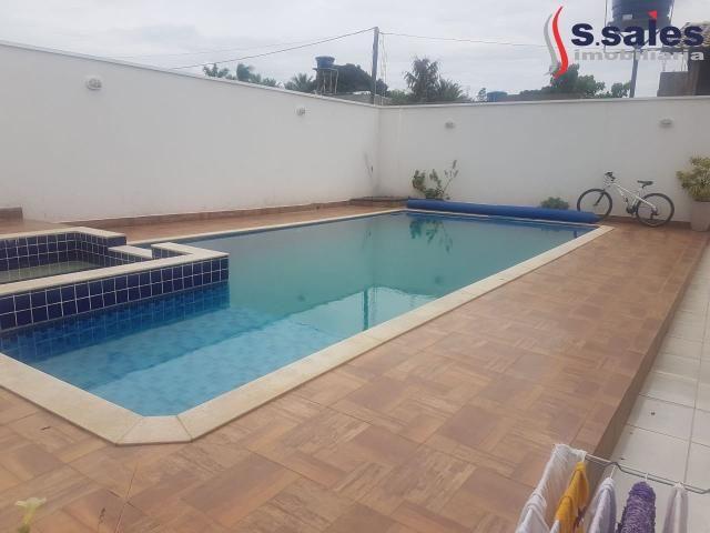 Casa à venda com 3 dormitórios em Setor habitacional vicente pires, Brasília cod:CA00432 - Foto 10