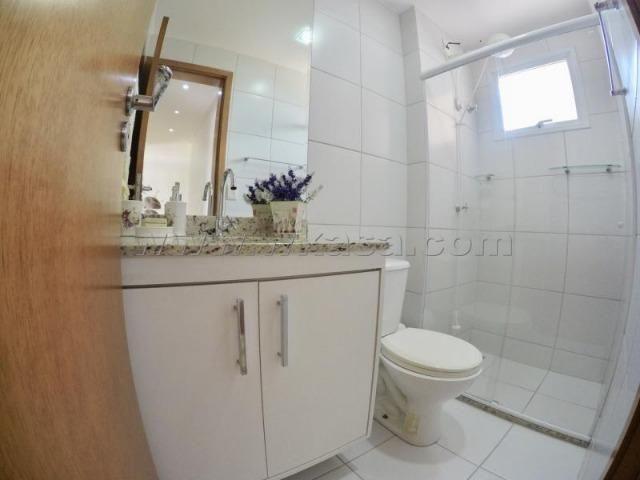 Lindo apartamento 3 quartos em morada de laranjeiras - Foto 13