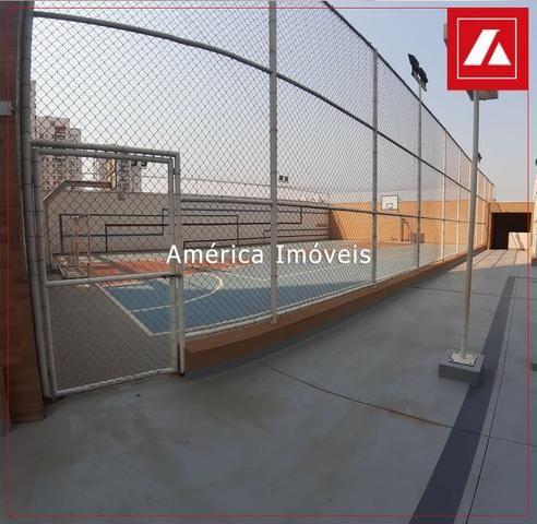 Ágio Apartamento Nyc - new york city, Apartamento semi mobiliado, 2 garagem, 75m - Foto 14