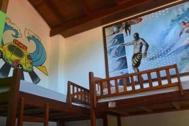 Hostel próximo ao centrinho da Lagoa da Conceição/Florianópolis-SC - Foto 8