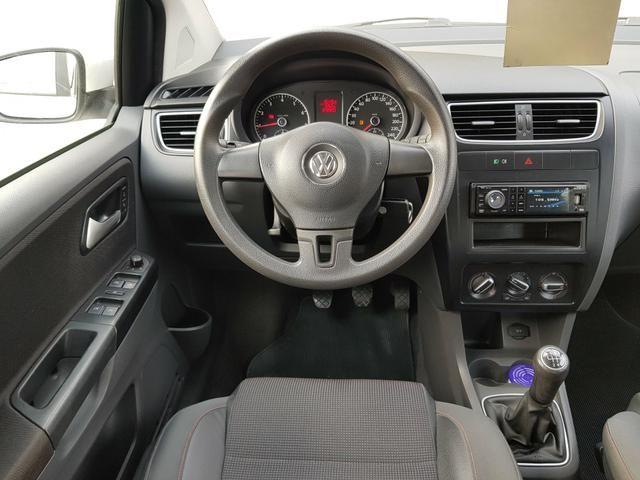 Vw Fox Prime 2012 1.6 Completo Airbag ABS Único dono - Foto 3
