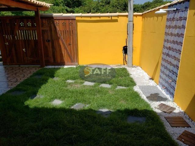 RGN:Casa com 2 dormitórios à venda, 80 m² por R$ 115.000 - Unamar - Cabo Frio!! - Foto 13