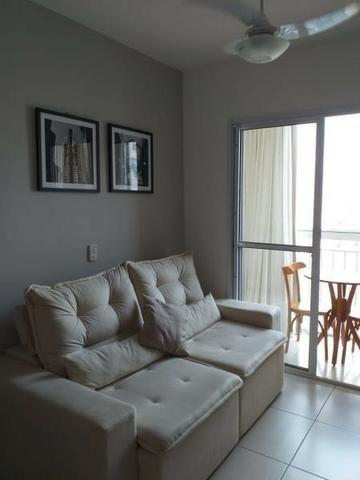 Apartamento de 2 quartos com suíte no Villaggio Limoeiro - Foto 6
