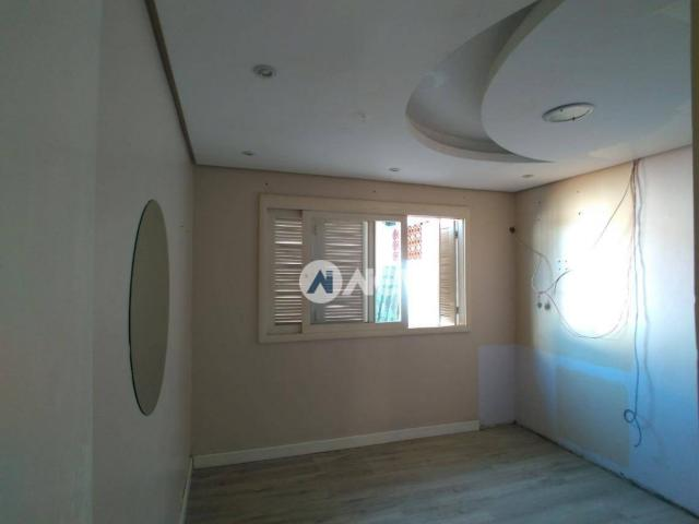 Casa com 3 dormitórios à venda, 155 m² por r$ 375.000 - scharlau - são leopoldo/rs - Foto 12