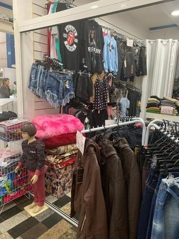 Vendo loja dentro do supermercado Agricer da Av. Tijucas do Sul - Foto 3