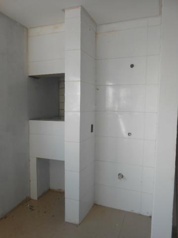 Apartamento novo, 2 dormitórios ( 1 suite ), vaga de garagem, 84 m² privativos - Foto 2