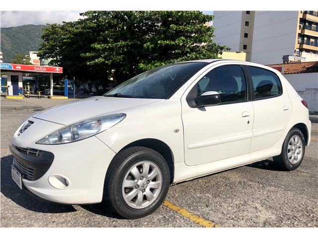 Peugeot 207 1.4 xr sport 8v flex 4p manual - Foto 3
