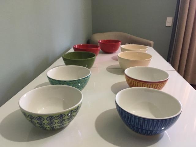 Potes de cerâmica Luiz Salvador feitos à mão - Foto 3