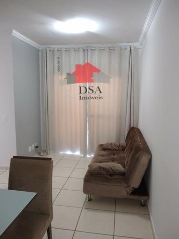 Apartamento Padrão a Venda em Hortolândia/SP AP0004 - Foto 13