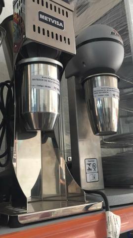 Batedor de Milk shake - Foto 2