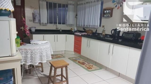 Casa à venda com 4 dormitórios em San remo, Londrina cod:13571.001 - Foto 8