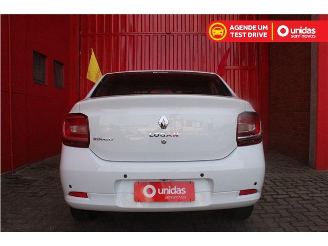 Renault Logan 1.0 12v sce flex authentique manual - Foto 6