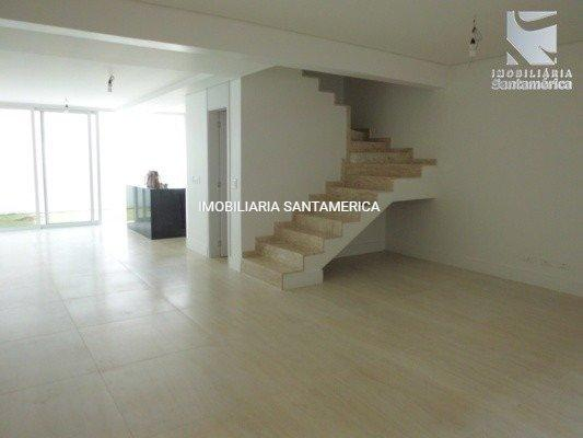 Casa de condomínio à venda com 3 dormitórios em Aurora, Londrina cod:09714.001 - Foto 9