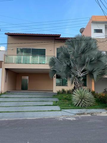 Casa duplex no Residencial Tapajós