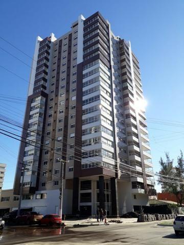 Apartamento novo, 2 dormitórios ( 1 suite ), vaga de garagem, 84 m² privativos
