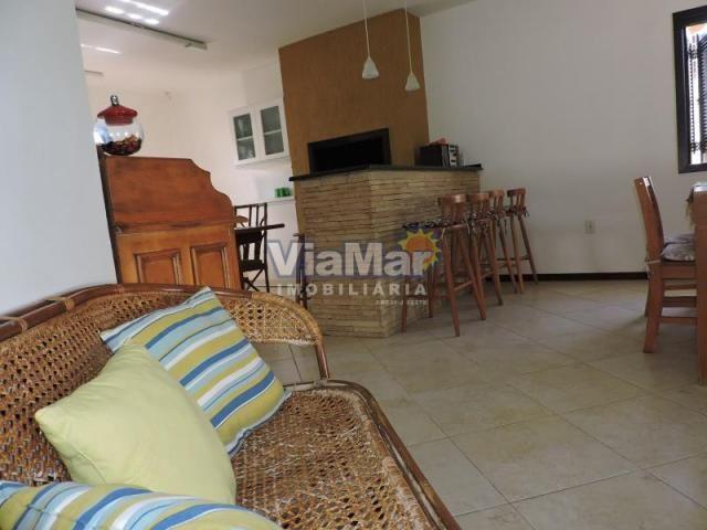 Casa à venda com 4 dormitórios em Zona nova, Tramandai cod:10305 - Foto 12