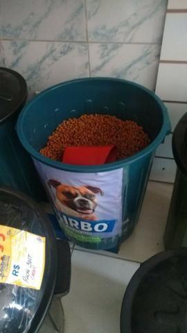 Produtos Pet Shop e Ração