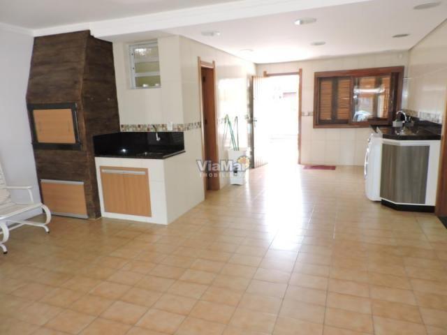 Casa à venda com 4 dormitórios em Centro, Tramandai cod:11016 - Foto 15