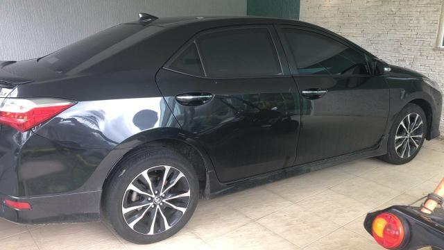 Toyota Corolla rxs Blindado top! - Foto 3