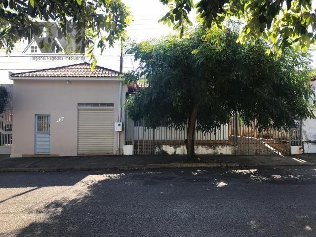 Vendo imóvel localizado no Centro de Barra do Garças-MT - Foto 11