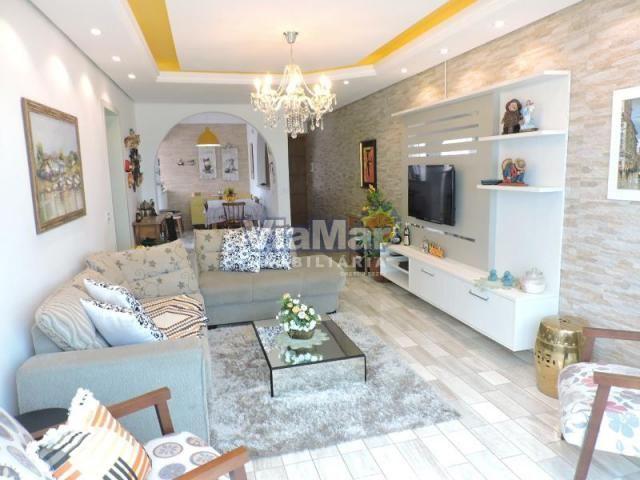 Apartamento para alugar com 2 dormitórios em Centro, Tramandai cod:10068
