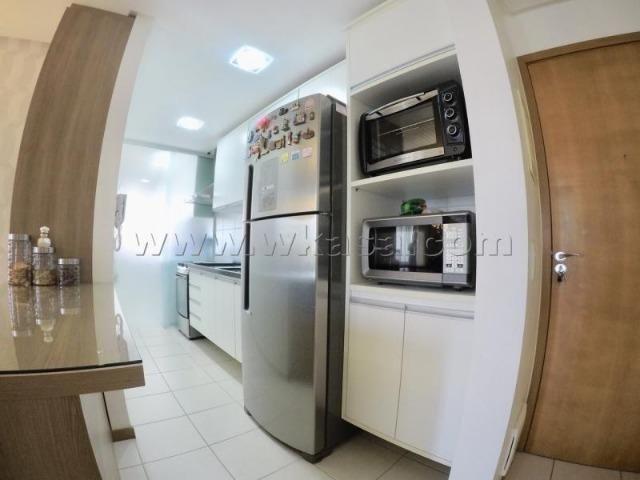 Lindo apartamento 3 quartos em morada de laranjeiras - Foto 5