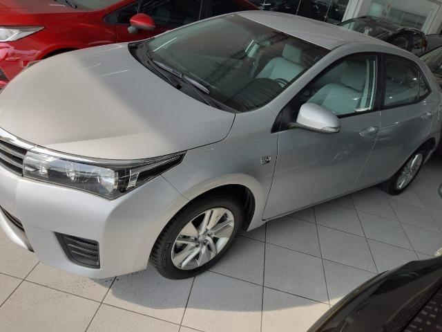 Corolla 2016 automatico top