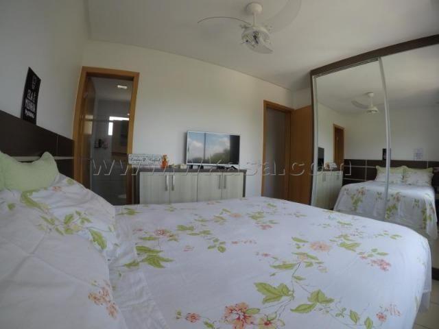 Lindo apartamento 3 quartos em morada de laranjeiras - Foto 8