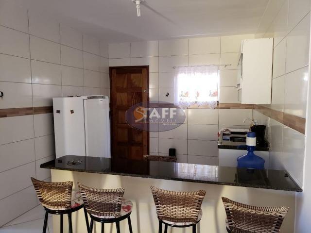 RGN:Casa com 2 dormitórios à venda, 80 m² por R$ 115.000 - Unamar - Cabo Frio!! - Foto 3