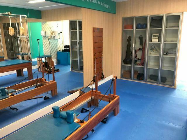 Equipamento de pilates - Foto 4