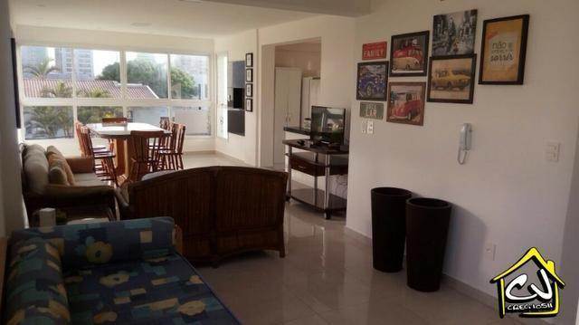 Reveillon 2020 - Apartamento c/ 2 Quartos - Praia Grande - 4 Quadras do Mar